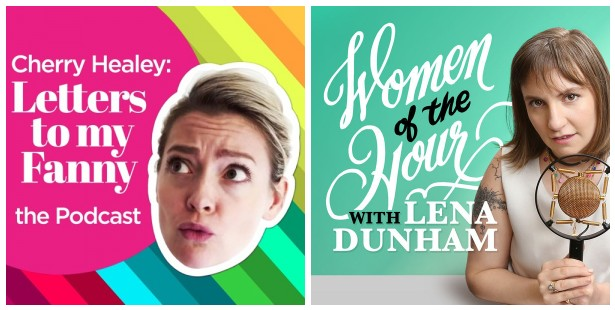 women-podcast