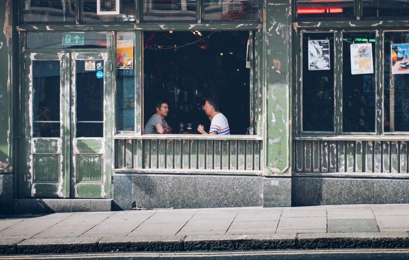 Mental health - the language we use