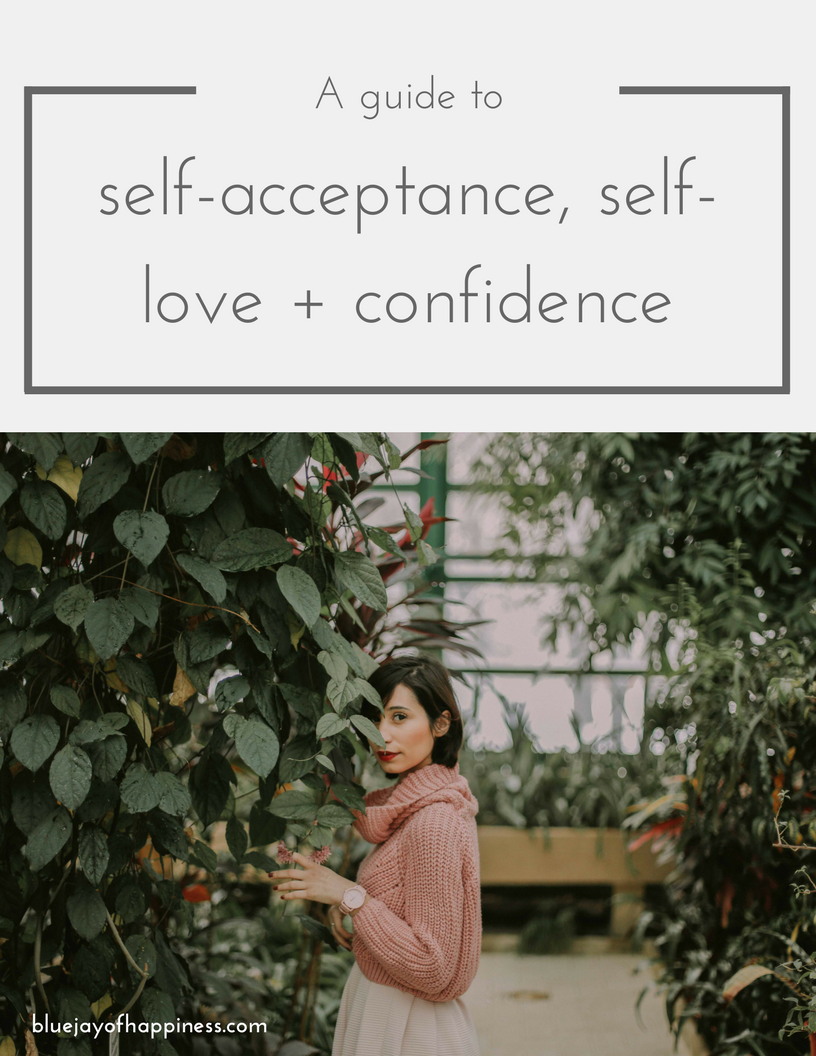 guide to confidence