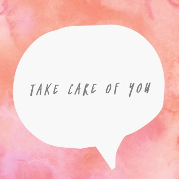 back to basics self-care 2