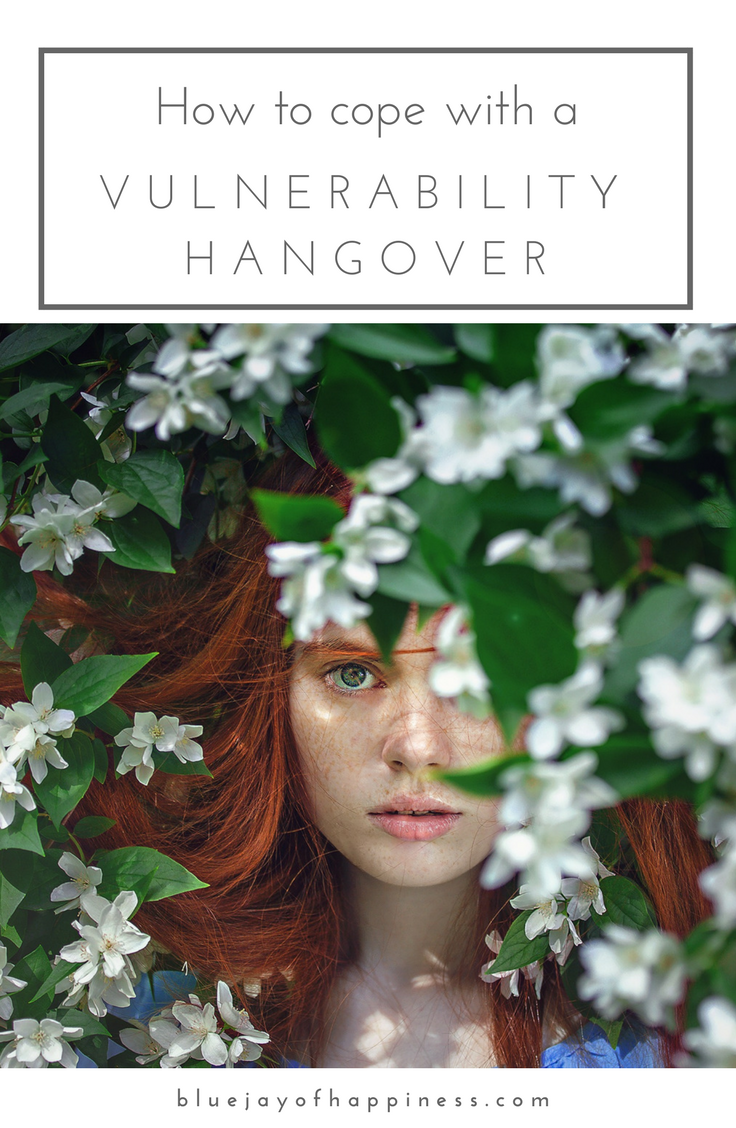 How to cope with a vulnerability hangover