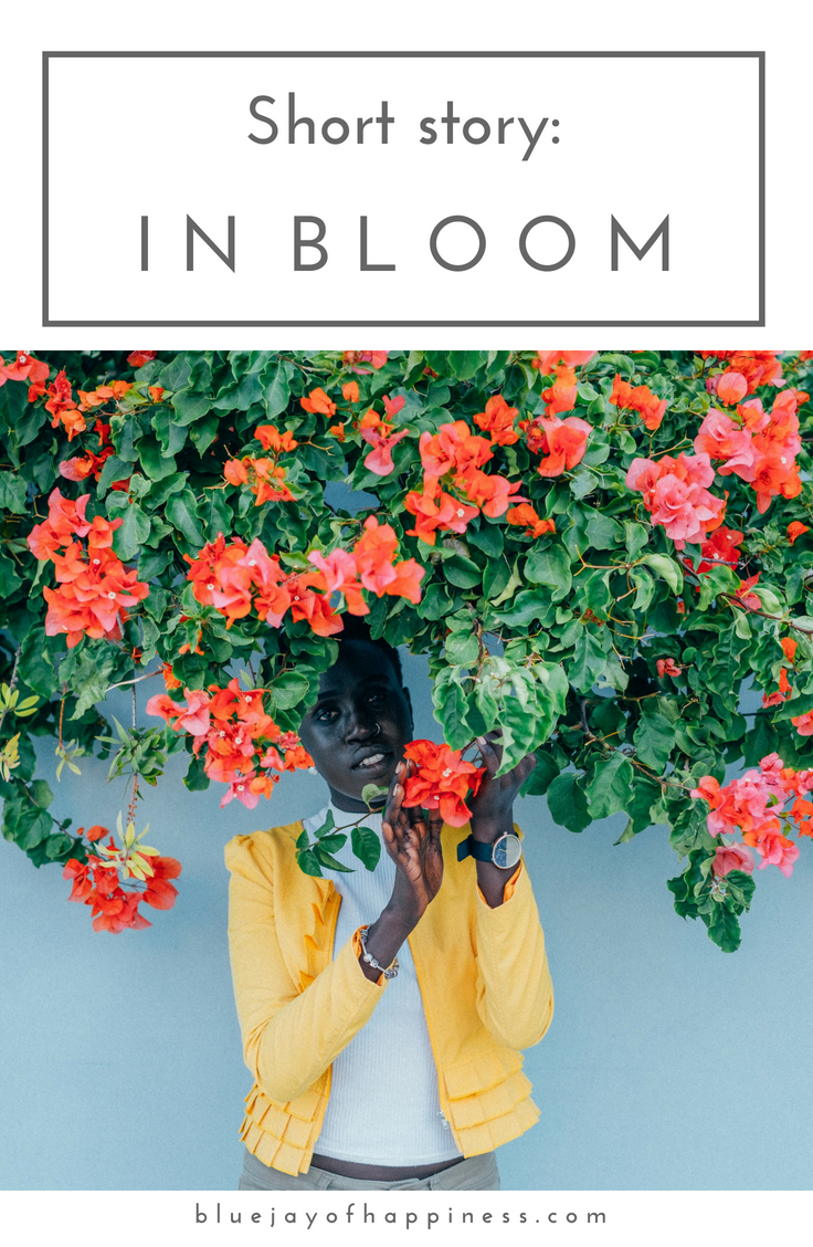 Short story: In bloom