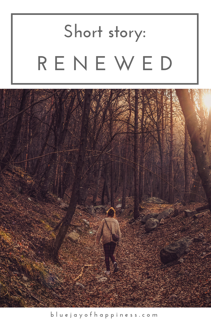 Short story - renewed