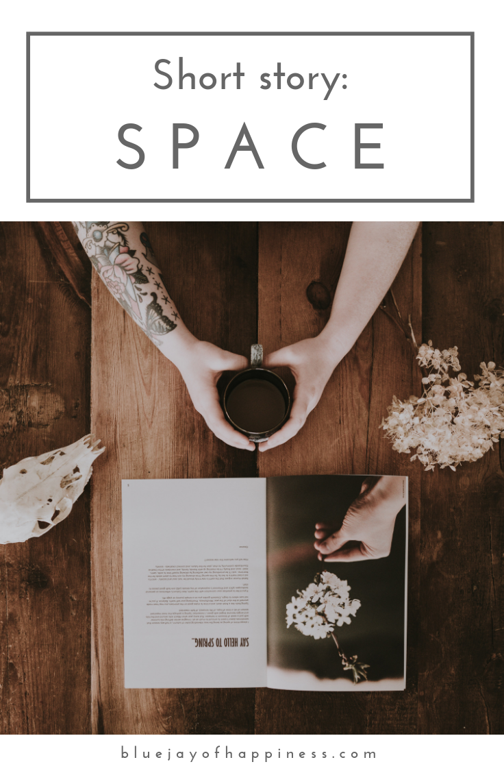 Short story - space