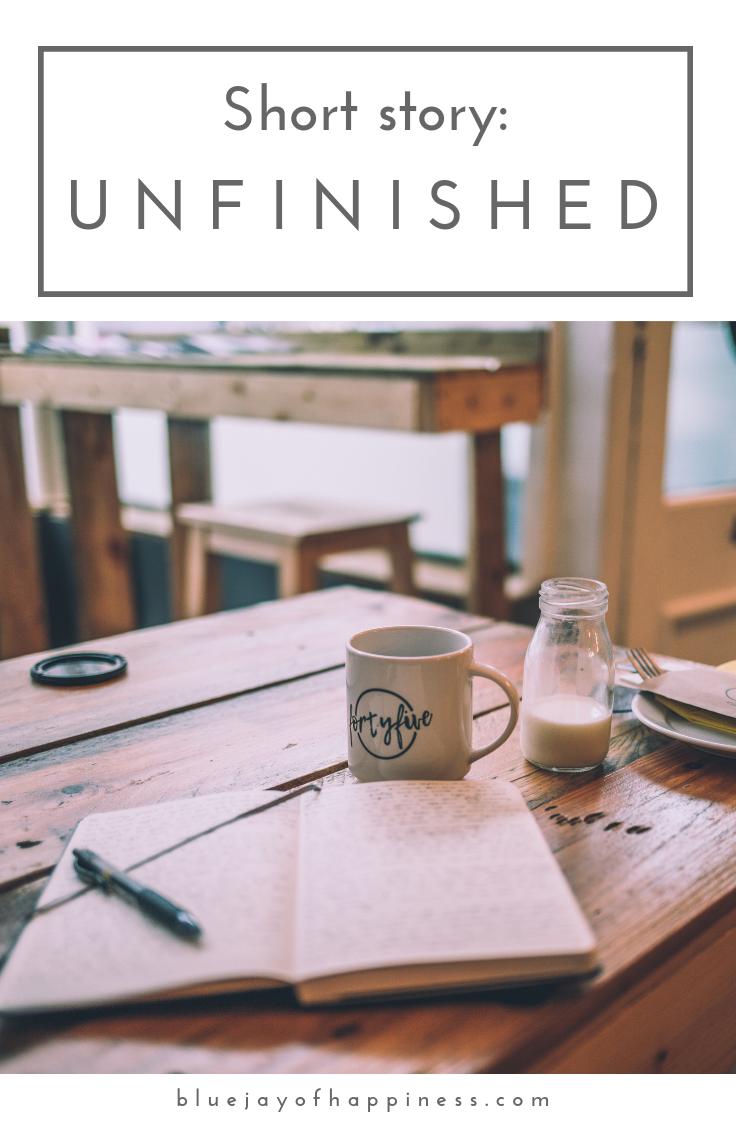 Short story - Unfinished