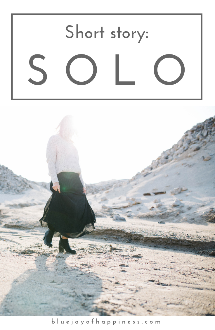Short story - SOLO