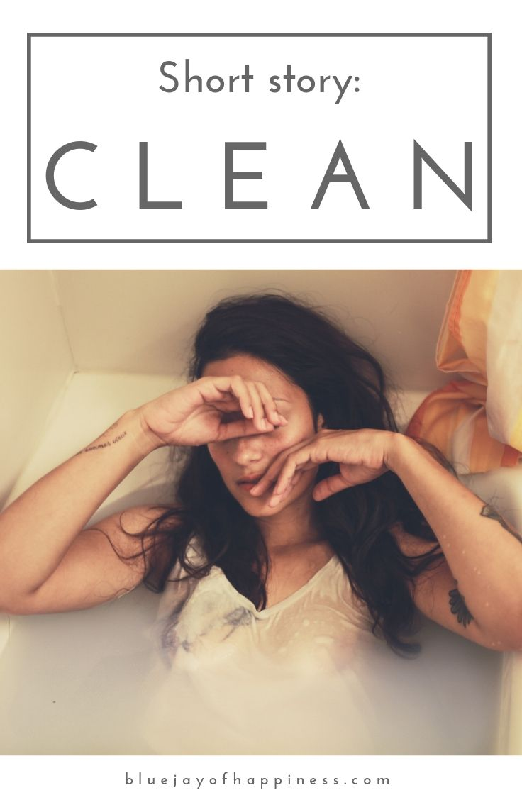 Short story - CLEAN