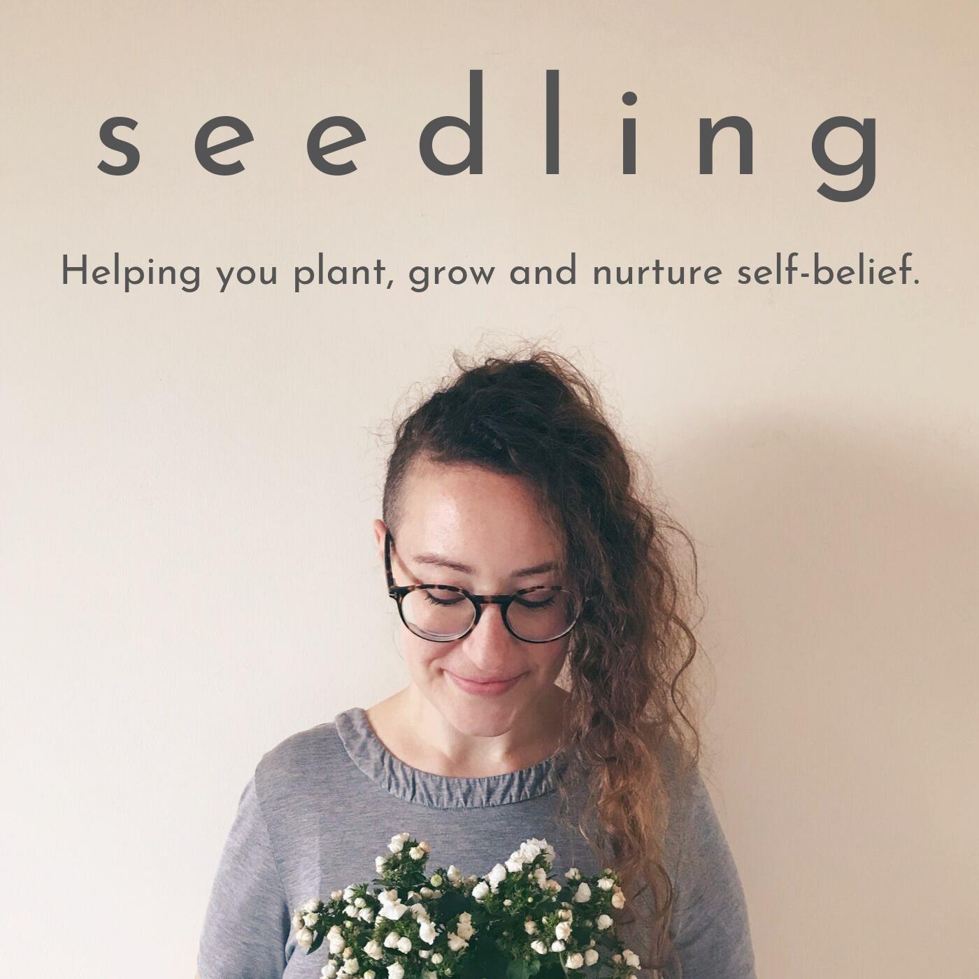 Seedling art